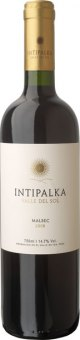 Víno Malbec Intipalka