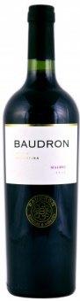 Víno Malbec Varietal Baudron