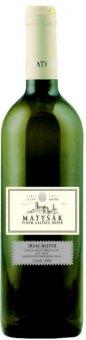 Víno Vinařství Matyšák
