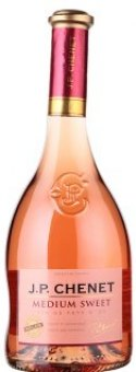 Víno Medium sweet Rosé J.P. Chenet