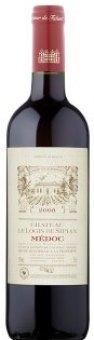 Víno Médoc Château Le Logis de Sipian