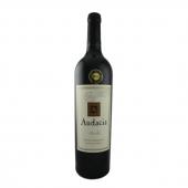 Víno Merlot Audacia