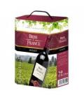 Víno Merlot Brise de France - bag in box