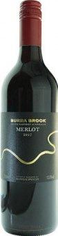 Víno Merlot Burra Brook Marks & Spencer