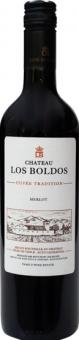 Víno Merlot Chateau Los Boldos