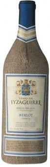 Víno Merlot Colchagua Valley Vino de Eyzaguirre