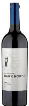 Víno Merlot Dark Horse