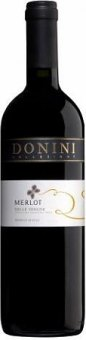 Víno Merlot Donini