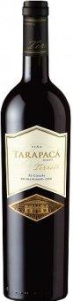Víno Merlot El Cirueto Viňa Tarapaca