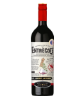 Víno Merlot - Cabernet Sauvignon Cuvée Entrecote Gourmet Pére & Fils