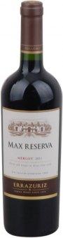 Víno Merlot Errazuriz Max Reserva