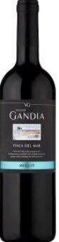 Víno Merlot Finca del Mar Vincente Gandia