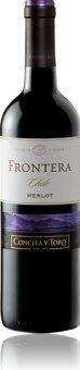 Víno Merlot Frontera
