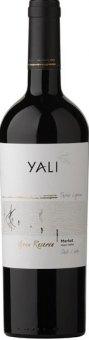 Víno Merlot Gran Reserva Yali Viña Ventisquero