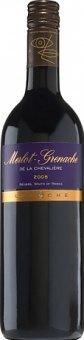 Víno Merlot Grenache de La Chevaliere Laroche