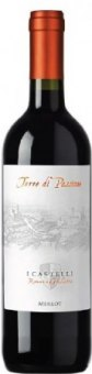 Víno Merlot I Castelli