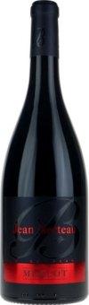 Víno Merlot Jean Berteau