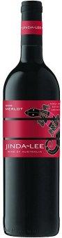 Víno Merlot Jinda Lee
