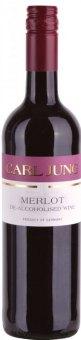 Víno Merlot nealkoholické Carl Jung