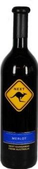 Víno Merlot Next Kangaroo
