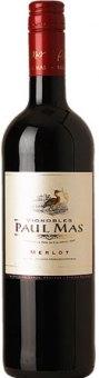 Víno Merlot Paul Mas