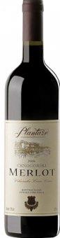Víno červené Plantaže