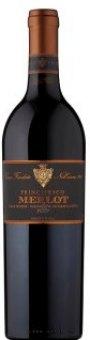 Víno Merlot Principesco  Delle Venezie