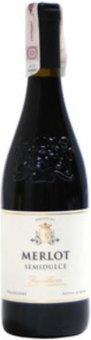 Víno  Merlot Remillons