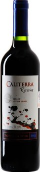 Víno Merlot Reserva Caliterra