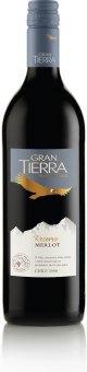 Víno Merlot Reserva Gran Tierra