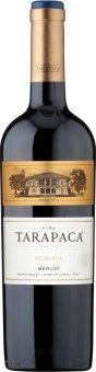 Víno Merlot Reserva Viňa Tarapaca