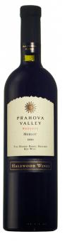 Víno Merlot Reserve Prahova Valley