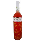 Víno Merlot Rosé Glamour