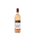 Víno Merlot Rosé Pays d'Oc Chevalier de Fauvert