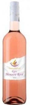 Víno Merlot Rosé Varsányi