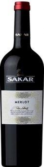 Víno Merlot Sakar