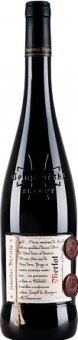 Víno Merlot Santus Victoria Templářské sklepy Čejkovice - pozdní sběr