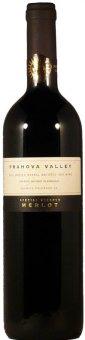 Víno Merlot Special Reserve Prahova Valley
