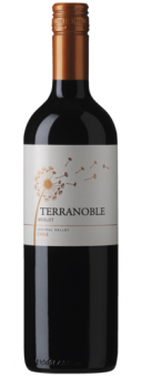 Víno Merlot Terranoble