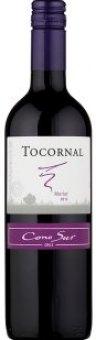 Víno Merlot Tocornal Cono Sur