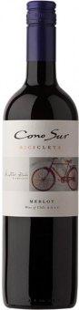 Víno Merlot Varietal Cono Sur