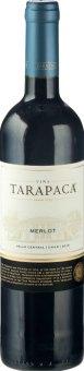 Víno Merlot Viňa Tarapaca