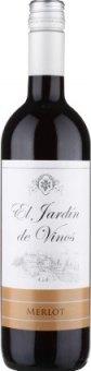Víno Merlot Vinařství Mutěnice