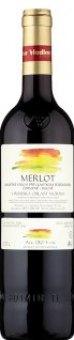 Víno Merlot Vinařství Vladimír Tetur