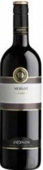 Víno Merlot Casa Vinicola Zonin