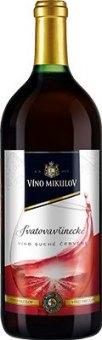 Víno Mikulov