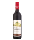 Víno Modrý Portugal - Rulanské modré Cuvée Vinařství Bzenec Bunža - pozdní sběr