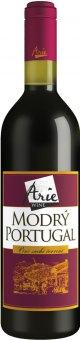 Víno Modrý Portugal Arie