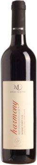 Víno Modrý Portugal Harmony Vinselekt Michlovský