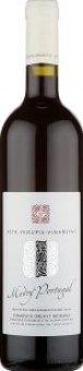 Víno Modrý Portugal Vinařství Petr Skoupil
